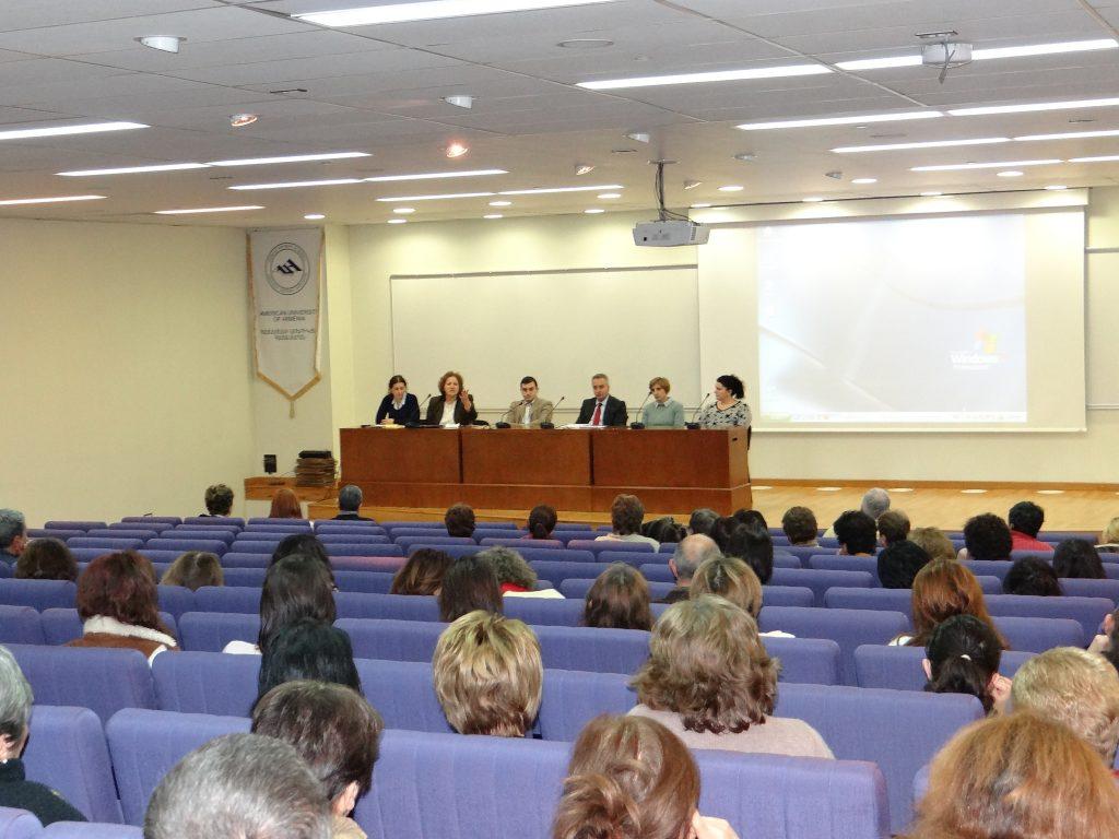 Arina Bekchyan, Anahit Ordyan, Gevorg Goyunyan, Ashot Ghazaryan, Rubina Danilova  (12)