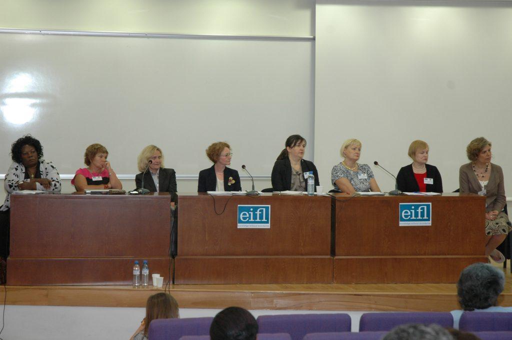 EIFL Conference 127