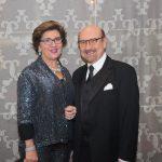 Sinan and Angele Sinanian (Gala Co-Chairs and Gala Visionary Patrons)
