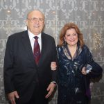 Vahe and Veronique Karapetian (Gala Platinum Donors)